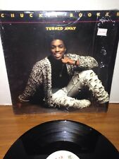"""Chuckii Booker, Turned away LP (VG++) 12"""" IN SHRINK"""
