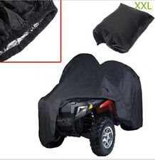 XXL Waterproof ATV Cover Universal Fit Polaris Honda Yamaha Can-Am Suzuki PABTV