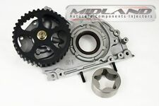 VAUXHALL ASTRA G 1.7DTI & CDTi 1998-2004 ENGINE OIL PUMP + PULLEY *BRAND NEW*