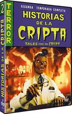 Historias De La Cripta - 2ª Temporada (Tales From The Crypt)