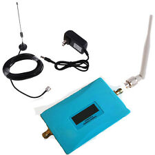 Dual Band GSM/CDMA/850-1900 MHz Cellphone Signal Booster Amplifier Antenna