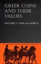 Greek Coins and Their Values Vol. II : Asia and Africa