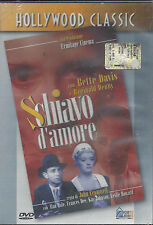 Dvd **SCHIAVO D'AMORE** con Bette Davis Reginald Denny come nuovo 1949