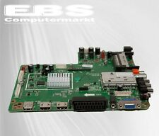 Medion LED-TV Mainboard T.MSD309.9B 10345 HD DVBT/C DVD 21038 A1-Ware