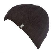 Ladies GENUINE Heat Holders Heatweaver Thermal Winter Warm Beanie  HAT TOG 3.4
