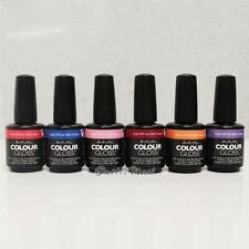 Artistic Nail Design SUMMER 2014 Collection 6 pc ACG Colour Gloss Pack Kit Set