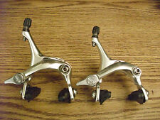 Vintage Shimano RX100 Bicycle Brake Calipers...Road Bike...Japan..Trusted Seller