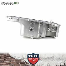 VE VF HOLDEN COMMODORE LS3 L76 L77 L98 IMPROVED RACING BAFFLED RACE SUMP OIL PAN