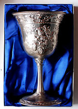 Disney Limited Edition Silver Cup from Mickey's Workshop - Tokyo Disneyland