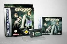 ERAGON GIOCO USATO BUONO GAMEBOY ADVANCED EDIZIONE ITALIANA PAL GS1