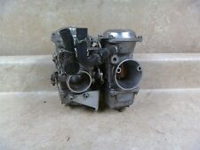 Yamaha 750  XV750 Virago XV 750 Used Engine Carbs Carburetor Set 1981 #YB1