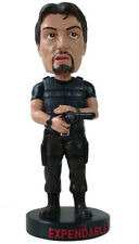 Hollywood Collectibles Group- Expendables Barney Ross Bobblehead
