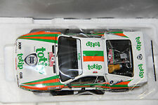 1/18 KYOSHO LANCIA 037 RALLY 1985 PORTUGAL, TOTIP #4 , NEW , 08302E