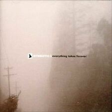 SYMBIOTIC II ~ Everything Takes Forever ~ CD Album ~ GC!