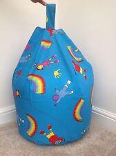 Childrens Character TWEENIE  Beanbag Cover Only Kids Bean Bag Beenie Bedroom