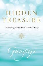 Hidden Treasure: Uncovering the Truth in Your Life Story-ExLibrary