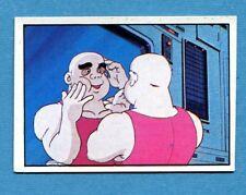 CAPITAN FUTURO Panini - 1980 - Figurina -Sticker n. 175 -New