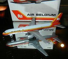 Schabak 1:600 Scale Diecast 908-152 Air Belgium Boeing 757-200 New in Box