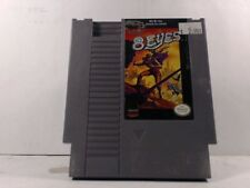 8 EYES --- NES Nintendo