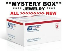 Surprise Box wholesale Fashion Jewelry , All New  +100 PCS Fashion Jewelry