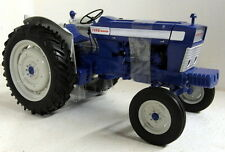UH 1/16 Scale 2705 Ford 5000 1964 Blue Diecast model Farm Tractor