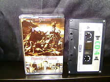 POGUES POGUETRY IN MOTION - RARE CD4 CASSETTE TAPE NM