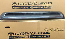 NEW OEM TOYOTA TUNDRA 2014 AND UP TRD PRO MAGNETIC GRAY 1G3 HOOD BULGE