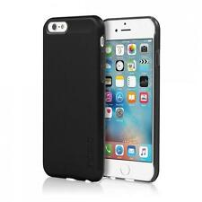 Incipio Feather Shine iPhone 6s & 6 Ultra-Sottile Custodia Cover in alluminio satinato nero