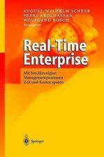 Real-Time Englishterprise (2012, Paperback)