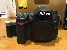 Nikon D7000 Body With Accessories
