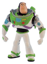 Figurine DISNEY PIXAR Toy Story 3 BUZZ L'ECLAIR 10 cm buzz lightyear Neuve