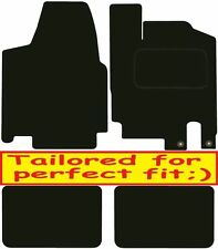 Peugeot Expert Tepee DELUXE QUALITY Tailored mats 2007 2008 2009 2010 2011 2012