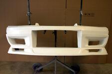 Do Luck front bumper body kits for Nissan Skyline R32 RB20 DE/DET/HCR32 2/4 door