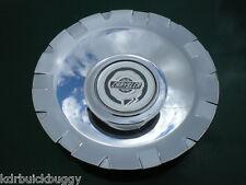 2007 - 2010 Chrysler 300C Sebring Chrome OEM Center Cap P/N  05085364AA