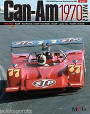 Can-Am 1970 PART-02 (Joe Honda Sportscar Spectacles by HIRO NO.11) Book