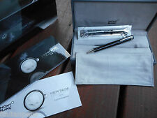 MONTBLANC HERITAGE ROLLERBALL CAPLESS