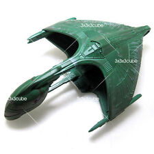 STAR TREK Collection #5: Romulan War Bird Diecast Model Starship Spaceship