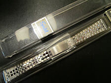 Speidel Ladies Diver type Watch Band..11-17mm..New Old Stock
