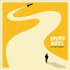 Bruno Mars - Doo-Wops & Hooligans [CD New] Factory Sealed Unopened