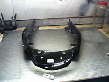2009 HONDA VARADERO XL1000 REAR SEAT FAIRING PLASTIC COWL *FREE UK POST*C1