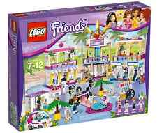 Lego ® Friends 41058 Heartlake centro comercial nuevo _ Heartlake Shopping Mall New