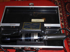 VINTAGE US NAVY EDNALITE PROJECTION POINTER, AS IS.