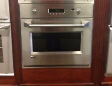 "I ZET1PMSS-GE MONOGRAM 30"" PRO WALL OVEN, DISPLAY MODEL"