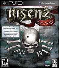 Ps3-Risen 2: Dark Waters /PS3 GAME NEW
