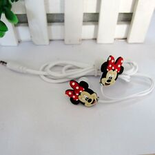 Minnie Style A 3.5mm In-ear Earbud Headphones Earphones for Mobile Phone MP3