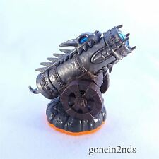 Skylanders Magic Item Giants DRAGONFIRE CANNON  Trap Team/Superchargers