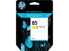 ORIGINAL & SEALED HP85 / C9427A YELLOW INK CARTRIDGE - SWIFTLY POSTED!!