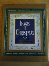 Images of Christmas, illus. Dorothy Boux, traditional prose and carols, 1993