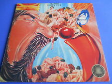 LP ITALIAN PROG NUOVA IDEA - CLOWNS - SIGILLATO