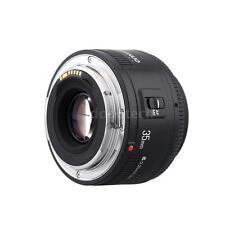 Yongnuo Fisheye Grandangolo Obiettivo Lente 35mm F22 1:2 AF/MF per CanonEF Mount